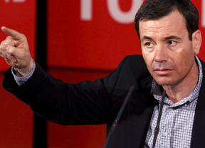 Tomás Gómez peleará por revalidar su liderazgo frente a la 'rubalcabista' Sánchez Acera