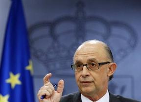 Los sindicatos 'desmontan' el anuncio de Montoro: ningún funcionario cobra menos de 962 euros brutos
