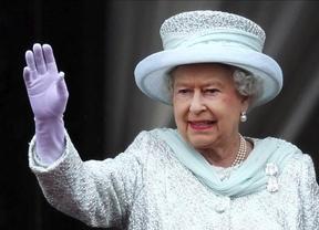 Los fastos de la faraona Isabel II de Inglaterra, 4 días de fiestas impropias en tiempos de crisis