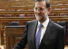 EL PSOE quiere que el Congreso celebre el 11 de enero la primera sesión de control al Gobierno