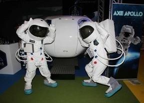 Dos españoles entre los 100 últimos candidatos para conseguir viajar al espacio