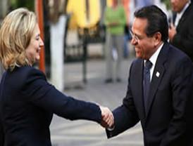 Distingue a Guanajuato la visita de Hillary Clinton