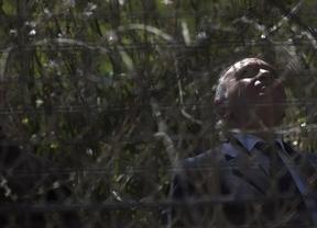 Fernández Díaz al fin entona un leve 'mea culpa' por la tragedia de Ceuta: