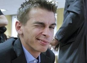El juez absuelve al joven Pablo Soto, 'padre' de un software 'P2P'