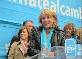 El PP quiere eliminar las 'pastillas gratis' para los mayores que puedan pagarlas