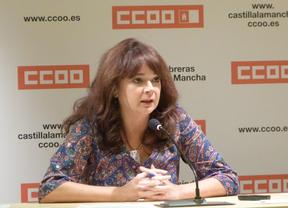 CCOO insiste en la 'estacionalidad' de los datos y advierte de que en un año se han perdido 20.000 empleos en C-LM