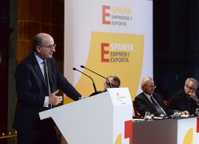 Antonio Brufau destaca la capacidad de la economía española para recuperar la senda del crecimiento