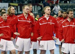 La prensa danesa descalifica e incluso insulta a sus balonmanistas por la derrota 'mundial' ante España