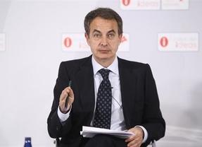 Según ZP, si se hubiera ahorrado más España sufriría menos