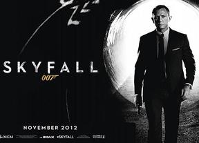 La nueva entrega de 007 conquista la cartelera del Puente y de Halloween