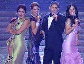 Vanessa Goncalves es la nueva Miss Venezuela 2010