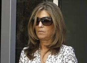 Fuerte fianza del juez Ruz para Rosalía Iglesias, la mujer de Bárcenas: 6 millones de euros