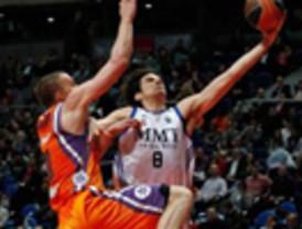 Euroliga de baloncesto. Llega la hora de la verdad con el fraticida Real Madrid-Power