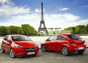 El nuevo Opel Corsa hará su primera aparición pública en el