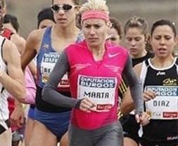 Marta Domínguez, inaugura la temporada de cross español como máxima estrella
