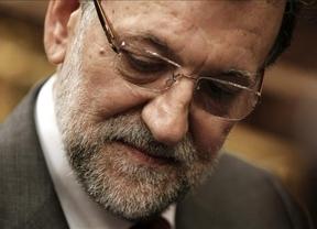 14 páginas de 'infierno' para el PP: Rajoy es quien más aparece en los documentos de 'El País'