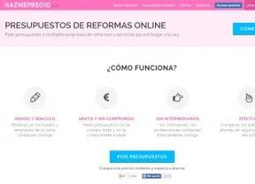 Hazmeprecio.com se renueva para mejorar sus servicios