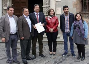 El PSOE registra su candidatura autonómica por Toledo y confía en que será la provincia