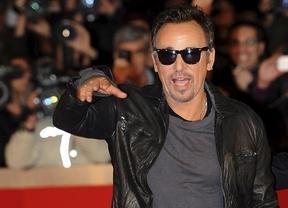 Bruce Springsteen empezará su gira europea en Sevilla