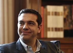 La reforma de la administración pública, entre las prioridades de Tsipras