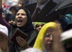 Egipto: Hermanos Musulmanes dicen que ya han muerto 34 de sus seguidores