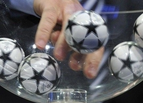 Sorteo de Champions: el morbo está servido para Madrid, Barça, Atlético y Real Sociedad