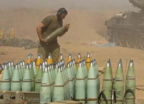 España 'se moja' en el conflicto de Gaza: suspende la venta de armas a Israel y exige un