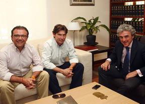 Leandro Esteban destaca el papel de las empresas en el mercado exterior
