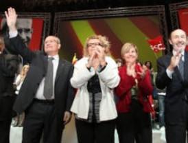 Los socialistas reconocen que la identidad nacional catalana no es lo suyo