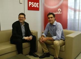 La 'desazón' impera en el PSOE valenciano por la crisis del PSM