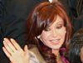 """Cristina Fernández pidió """"no asustarse ante lo nuevo y diferente"""""""