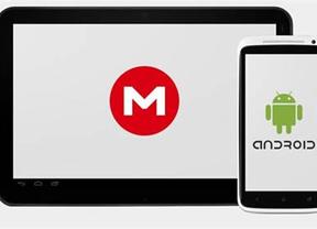 Mega llega a Android con una nueva aplicación