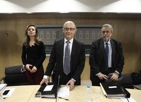 El Gobierno lanza un 'aperitivo' optimista a Bruselas: 7 autonomías tienen ya superávit