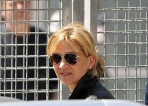 La Infanta Cristina niega las ventas de fincas y tierras que le atribuye Hacienda