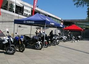 La primera ruta de mototurismo en Toledo se celebrará el 31 de mayo