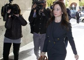 Caso Enredadera: la juez Alaya acusa a IU y PSOE de recibir comisiones ilegales