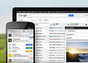 Cómo evitar correos de desconocidos de Google+ en Gmail