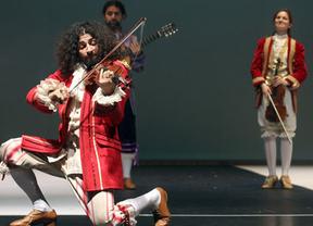 Divertido, musical y didáctico regalo de Reyes de Ara Malikian y sus 'Divinos'