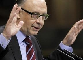 El trabalenguas de Montoro: para no hablar de subida del IVA, habla de 'ponderación de impuestos en clave europea'