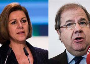 Comienza el goteo de candidatos en el PP: Herrera y Cospedal repiten en las dos Castillas