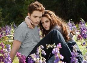 Sigue la promoción: Robert Pattinson perdona a Kristen Stewart