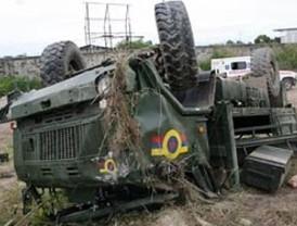 La dubtosa immersió catalana del militars de Talarn