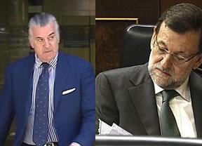 Luis Bárcenas pone en situación de jaque mate a Mariano Rajoy