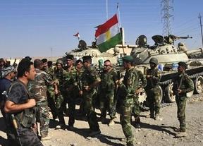 Venta de armas a Irak: Españá se lo piensa, aunque la UE lo haya autorizado a sus 28 países