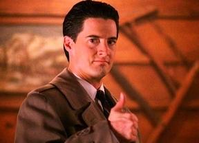 Vuelve un histórico de la televisión, el agente Cooper de 'Twin Peaks'