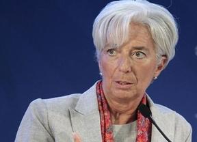 El FMI quiere más, mucho más... dice que España tiene aún 'significativos ajustes' por hacer