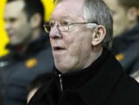 Alex Ferguson ya busca sucesor de Van der Sar como guardameta