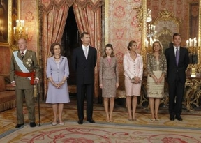 El PP intenta paralizar un documental crítico con la monarquía