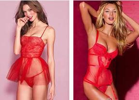 San Valentín dispara la compra online de lencería, joyas y juguetes eróticos