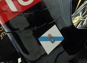 Lotus se suma al dolor por el accidente de tren: llevará una bandera de Galicia en sus coches